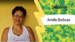 BK Deklaroj – Amélia Barbosa