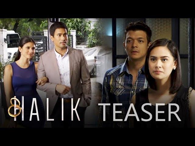 Halik December 17, 2018 Teaser