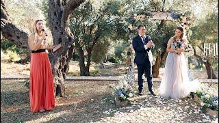 ПРОМО ВИДЕО ведущая свадеб Мария Перминова, ведущая в Москве. ведущая в Черногории