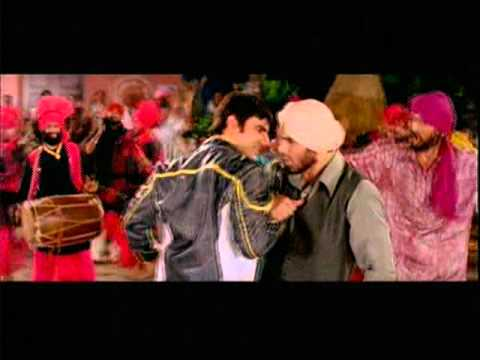Punjabi Munde [Full Song] | Kisaan | Sohail Khan, Arbaaz Khan, Dia Mirza