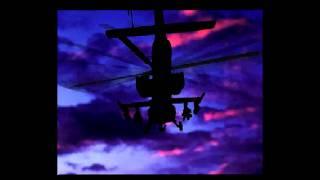 Soviet Strike PSX (PS1) - Intro