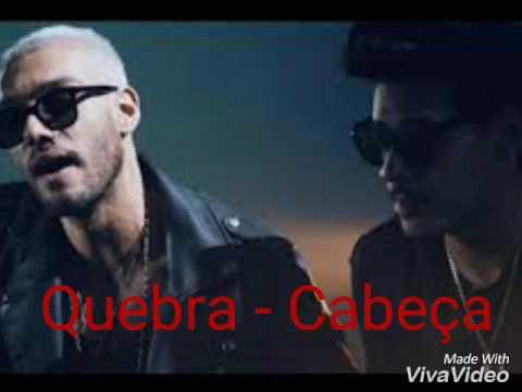 Quebra-Cabeça ( part. Lucas Lucco ) Hungria Hip-Hop