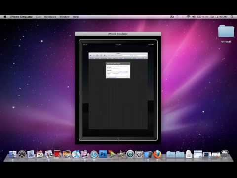 how to download mstore ipad