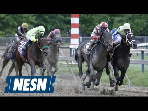 Preakness Results: Cloud Computing Ends Always Dreaming's Triple Crown Chase