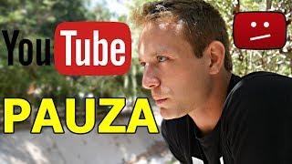 NEBAVÍ MĚ TO | DÁVÁM SI PAUZU od YouTube ...