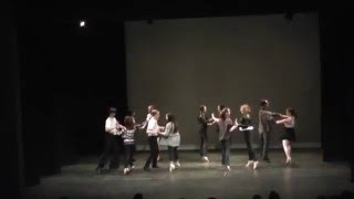 Kenyon College Dance Team Spring Concert 2015