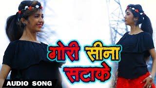 Bhojpuri Romantic Song 2018 || Gouri Seena Satake || Bhojpuri Movie Song 2018