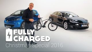 Christmas Special | Fully Charged