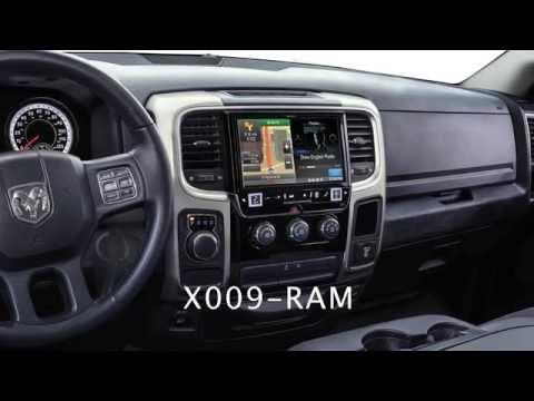 Alpine X009-RAM