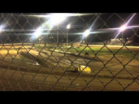 Putnam County Speedway 7/11/15