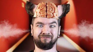 My Brain Can