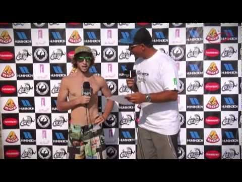 Noticiero: Día 2 | Copa IPD Punta Rocas Open 2011