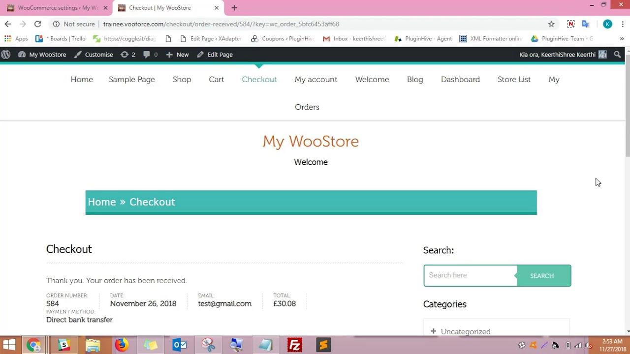 Setting Up WooCommerce FedEx Shipping Plugin - PluginHive
