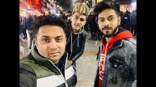 Playing PUBG With Delhisehu and Delhiwala
