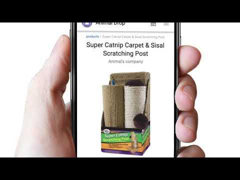 AnimalDrop for Shopify - Shopify's 1st pet niche