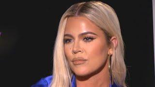 Khloe Kardashian Is Taking HEAT Over Calling Jordyn Woods and Tristan Thompson 'Fat A** Holes'