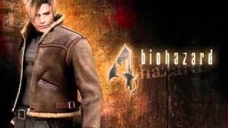 Resident evil 4 soundtrack Regenerator (Extended)