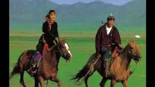 "Isao Tomita ""Storm From The East"" Soundtrack/OST-Mongolian.."