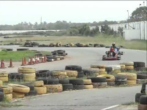 La Formula One Raceway - Accra, Ghana