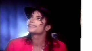 (I Like) The Way You Love Me - MICHAEL JACKSON acapella intro
