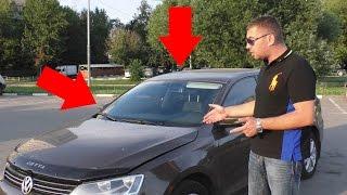 Volkswagen - Автохлам За 600.000р!!!