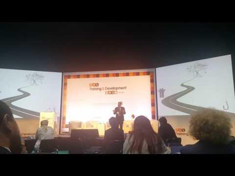 Training & Development Show ME 2016, Convention Center Dubai