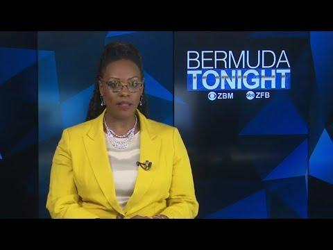 ZBM 'Bermuda Tonight' Newscast, June 12 2019