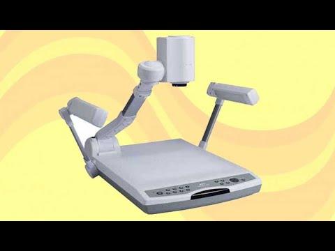 Classroom Visualizer Visual Presenter Document Camera