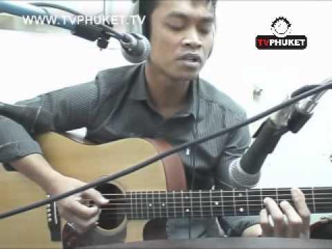 TV Phuket เปี๊ยก คลองหลอด Live @ 98.0 IT Radio Phuket