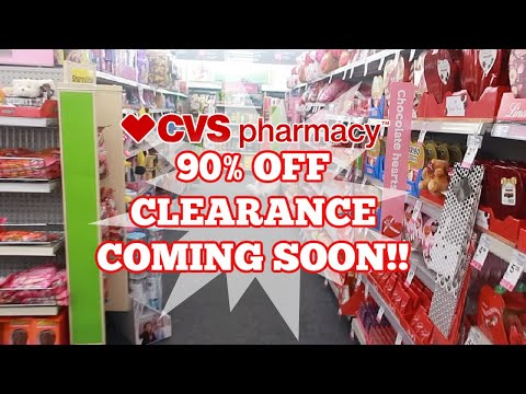 When Does Cvs Christmas Go 90% Off In 2021 Getting Ready For Cvs 90 Off Christmas Clearance Youtube