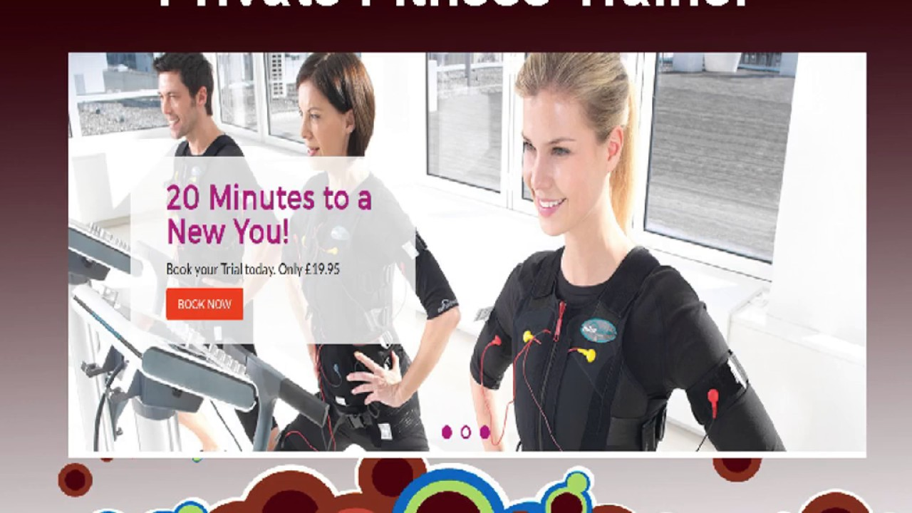 d272864f569 Find Best Personal Trainer Enfield - YouTube