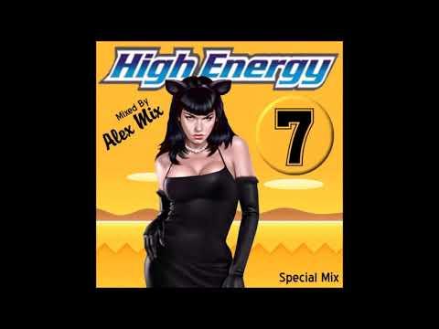 High Energy Mix 7 (DJ Alex Mix)