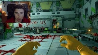 QUE ASCO!! | Viscera Cleanup Detail