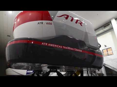 ATR Miami Training Center - Grand Opening Ceremony