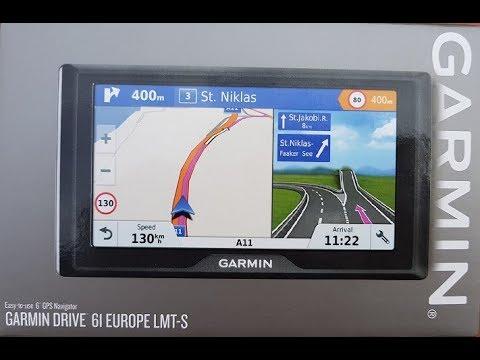 Инструкция как пользоваться навигатором гармин