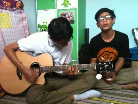 Adera - Lebih Indah (cover) Alvin & Tama