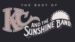 KC & The Sunshine Band - Greatest Hits   The Best of KC & The Sunshine Band Playlist