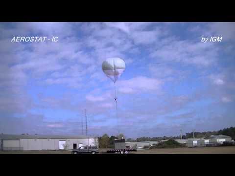 Aerostat - IC by Inland-Gulf Maritime LLC