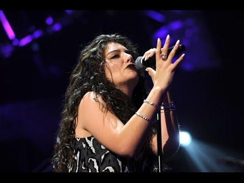 Lorde - iHeartRadio Music Festival 2014 (Concerto Completo)