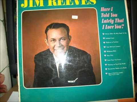 Jim Reeves My Juanita