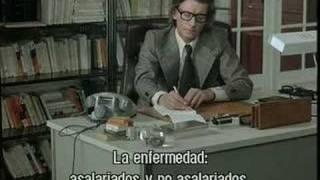 El diablo probablemente Dir. Robert Bresson, 1977