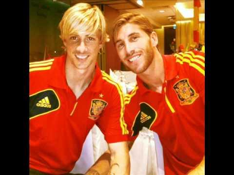 Fernando Torres New Ai Se Eu Te Pego.wmv