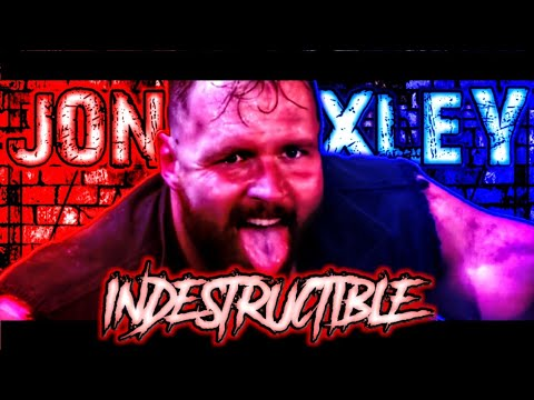 jon-moxley-aew-theme-song-2019---indestructible-by-disturbed