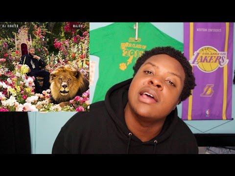 DJ Khaled - Major Key (Best Reaction & Thoughts)