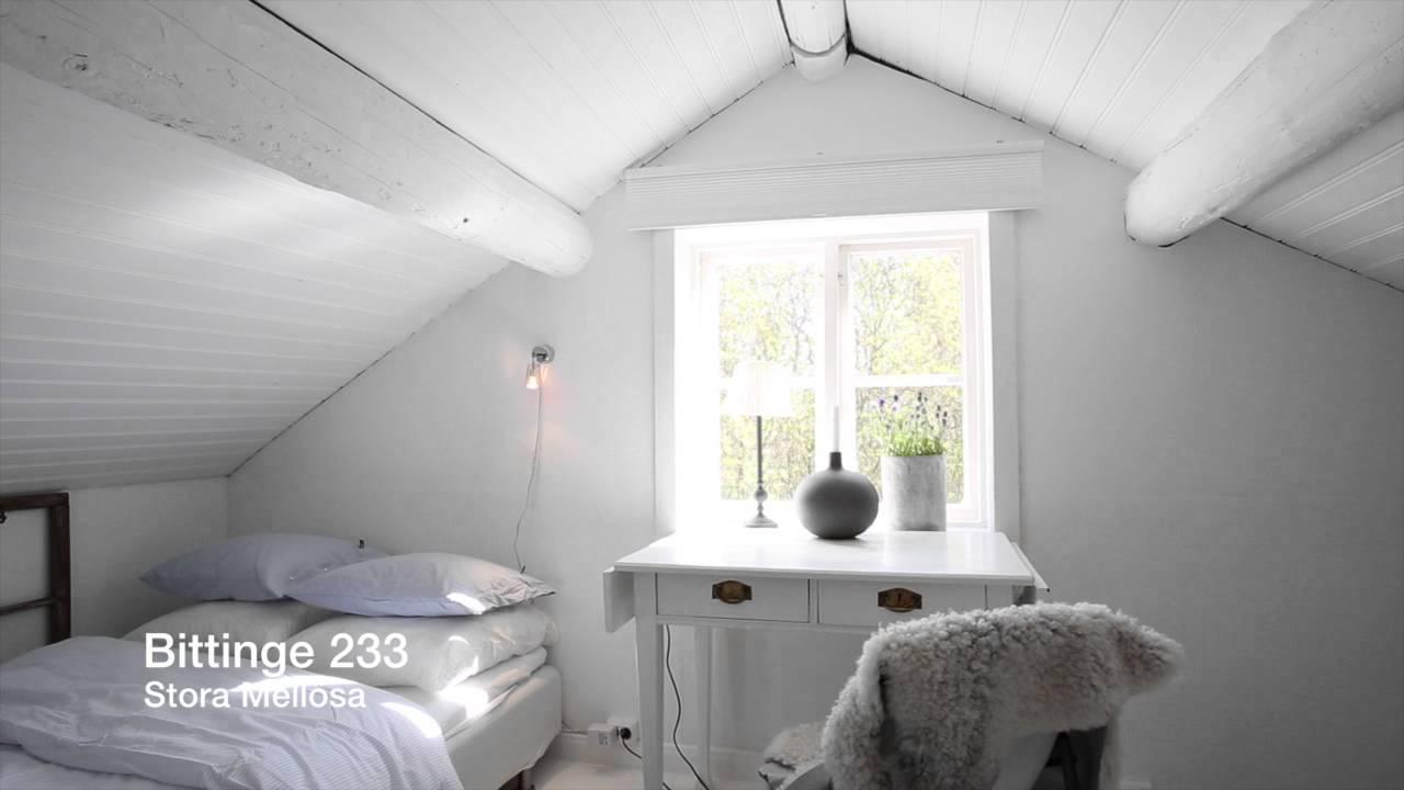 Bittinge 233 - 3 rum · 59m2 + 33m2 - stora mellösa : Via Notar ...