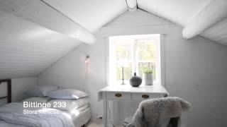 Bittinge 233 - 3 rum · 59m2 + 33m2 - stora mellösa : Via Notar mäklare Örebro