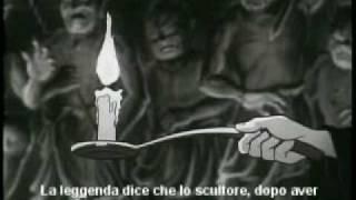 Dororo - Dororo and Hyakkimaru  -  1969  - Sub ITA (clip - demo)