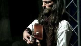 Estas Tonne performing an electronic set