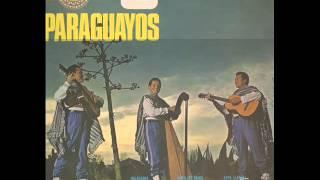los 3 paraguayos vol1 A 6 Maria de Bahia