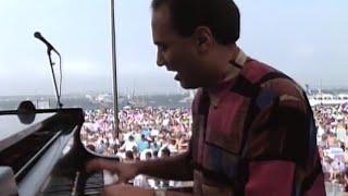 Michel Camilo - Birks Works - 8/18/1991 - Newport Jazz Festival (Official)